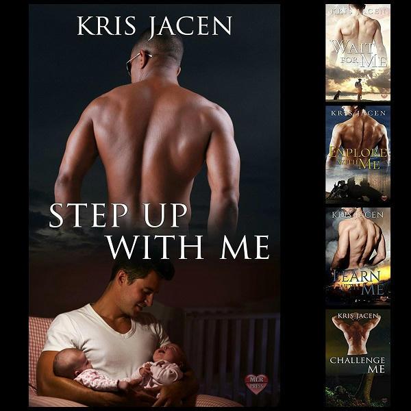 Kris Jacen - With Me series