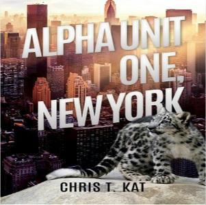 Chris T. Kat - Alpha Unit One, New York Square