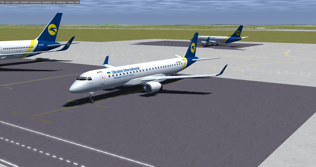 FlightGear forum • View topic - AI Aircraft liveries required