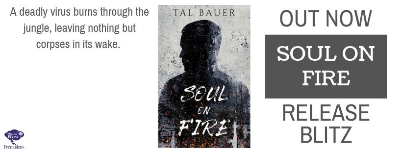 Tal Bauer - Soul On Fire RBBANNER-72