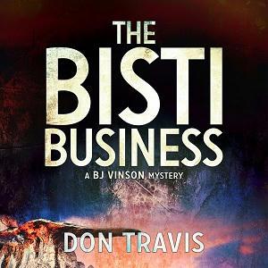 Don Travis - The Bisti Business Square