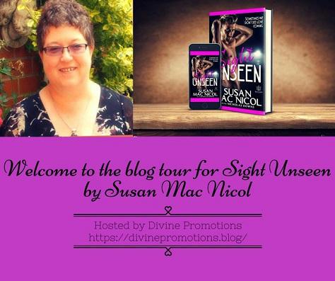 Susan Mac Nicol Sight Unseen BT Banner