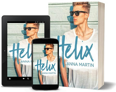 Anna Martin - Helix 3d Promo