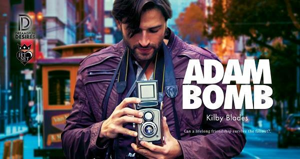 Kilby Blades - Adam Bomb Facebook Post Size