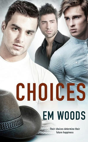 Em Woods - Choices Cover