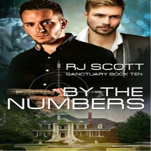 R.J. Scott - By The Numbers Square