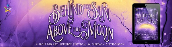 Anthology - Behind the Sun, Above the Moon NineStar Banner