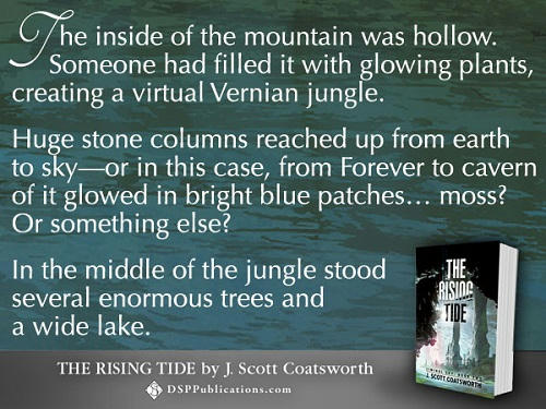 J. Scott Coatsworth - The Rising Tide Promo 1