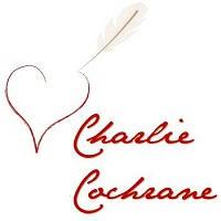 Charlie Cochrane author pic