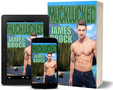 James Brock - Mucklucked 3d Promo