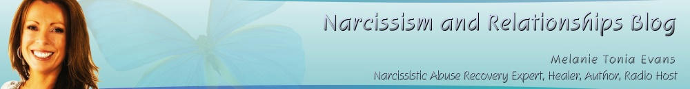 Narcissism and Relationships Blog Home