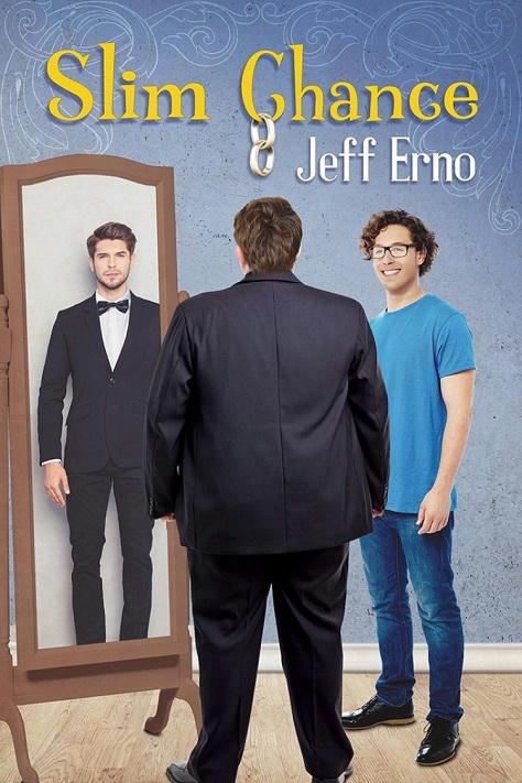 Jeff Erno - Slim Chance Cover