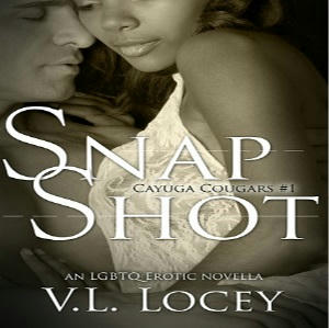 V.L. Locey - Snap Shot Square