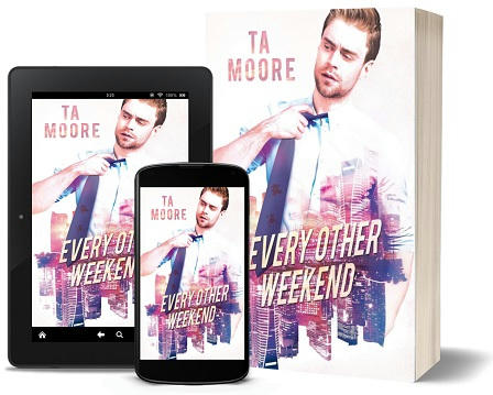 T.A. Moore - Every Other Weekend 3d Promo