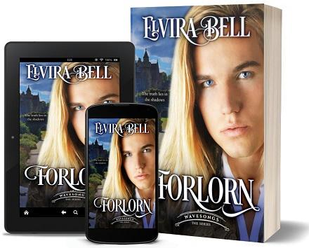 Elvira Bell - Forlorn 3d Promo