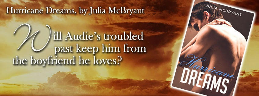 Julia McBryant - Hurricane Dreams BANNER1