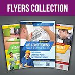 Webinar Flyer - Seminar Flyer Template - 1