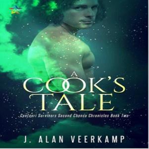 J. Alan Veerkamp - A Cook's Tale Square