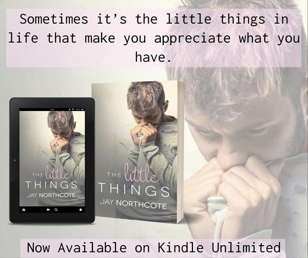 Jay Northcote - The Little Things Promo