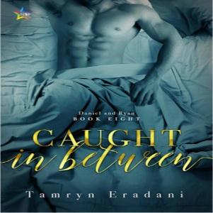 Tamryn Eradani - Caught In Between Square