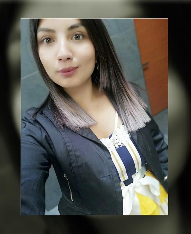 Leidy Delgado Ariza otra víctima que pudo evitarse