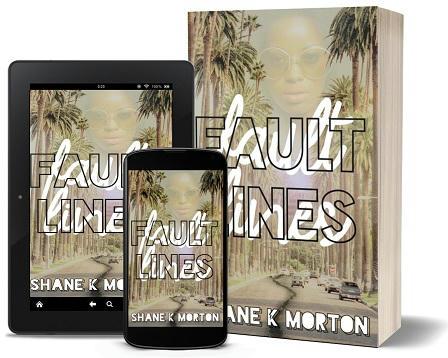 Shane K Morton - Fault Lines 3d Promo
