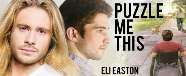 Eli Easton - Puzzle Me This Banner