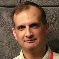 Andrew Q. Gordon author pic