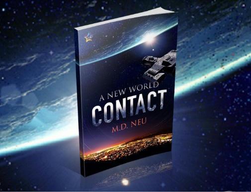 M.D. Neu - Contact 3d Promo 1