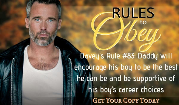 Susan Hawke - Rules to Obey Promo 1