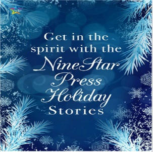 NineStar Press Holiday Stories Square
