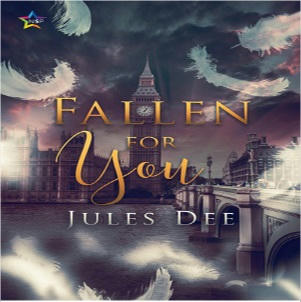 Jules Dee - Fallen for You Square
