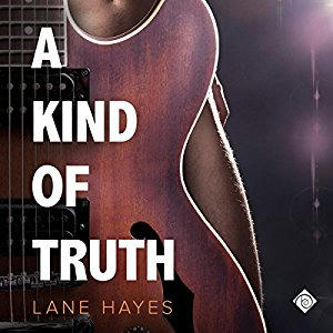 Lane Hayes - A Kind of Truth Cover Audio