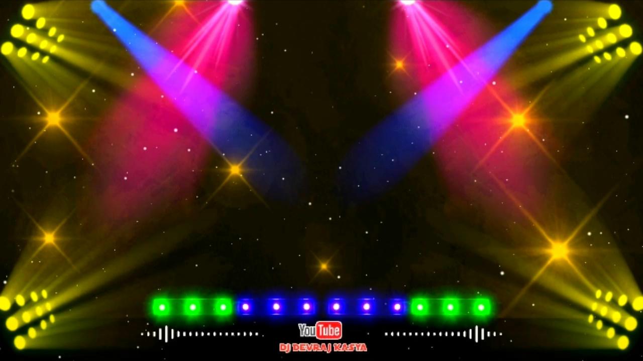 DJ Lighting Avee Player Template Download