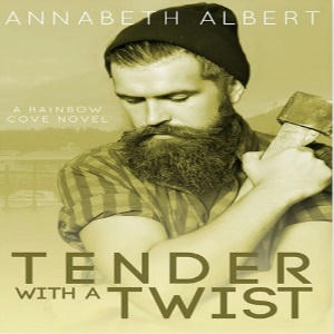 Annabeth Albert - Tender with a Twist Square