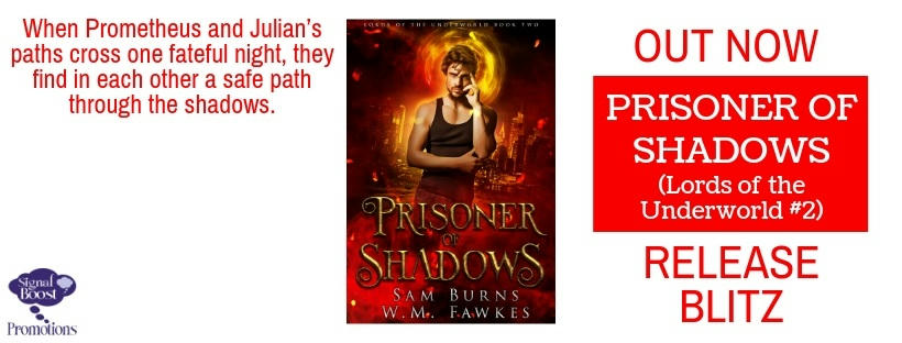 Sam Burns & W.M. Fawkes - Prisoner Of Shadows RBBanner-20