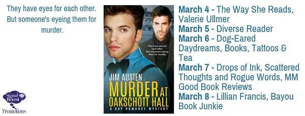 Jim Austen - Murder At Oakschott Hall TourGraphic-25