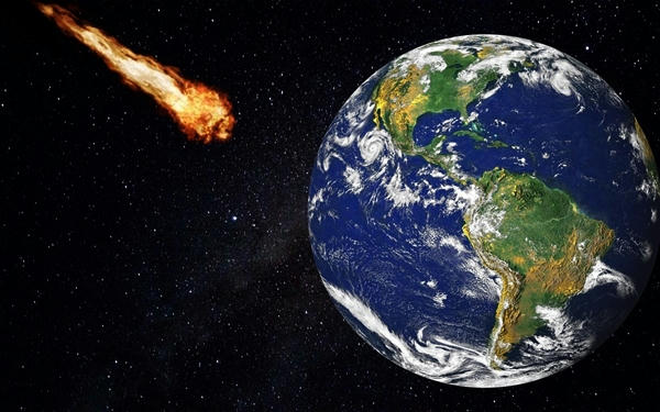 Dos colegialas indias descubrieron un asteroide que viene hacia la Tierra