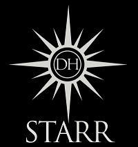 D.H. Starr logo