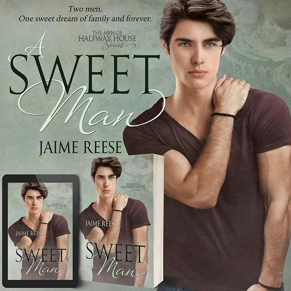 Jaime Reese - A Sweet Man Promo 3