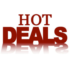 Deals Summary: Changeable Sunglass Lenses, Cheap Hard drive, Free Playstation 4 and Much More