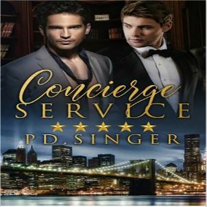 P.D. Singer - Concierge Service Square