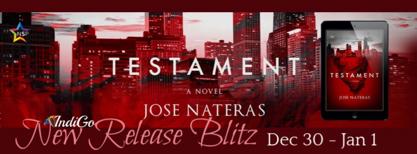 Jose Nateras - Testament RB Banner