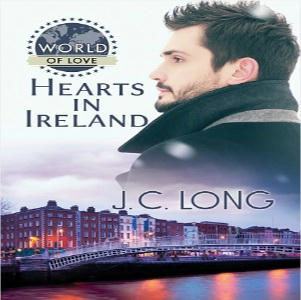 J.C. Long - Hearts In Ireland Square