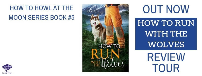 Eli Easton - How To Run With The Wolves RTBANNER-64