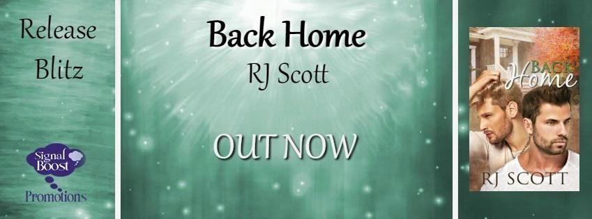 R.J. Scott - Back Home RB Banner