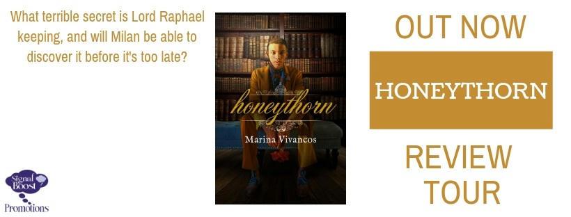 Marina Vivancos - Honeythorn RTBANNER