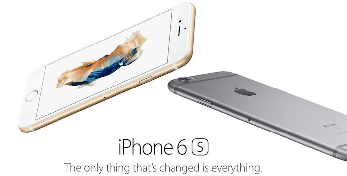 iPhone 6s: The Only Thing Thats Changed Is Everything, or Has It?