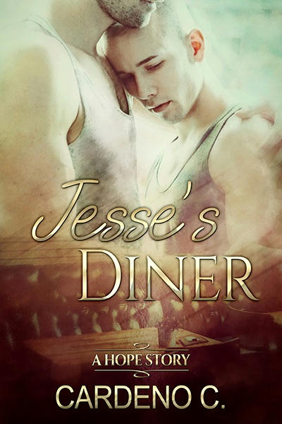 Cardeno C. - Jesse's Diner Cover