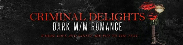 Criminal Delights series banner